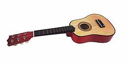 Детская гитара M 1370 Натуральный