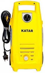 Мойка высокого давления KATAR  USQ27SG-130B (индукционный двигатель)