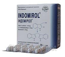 Индомирол для репродуктивной и половой системы женщин 30 капсул Нутримед