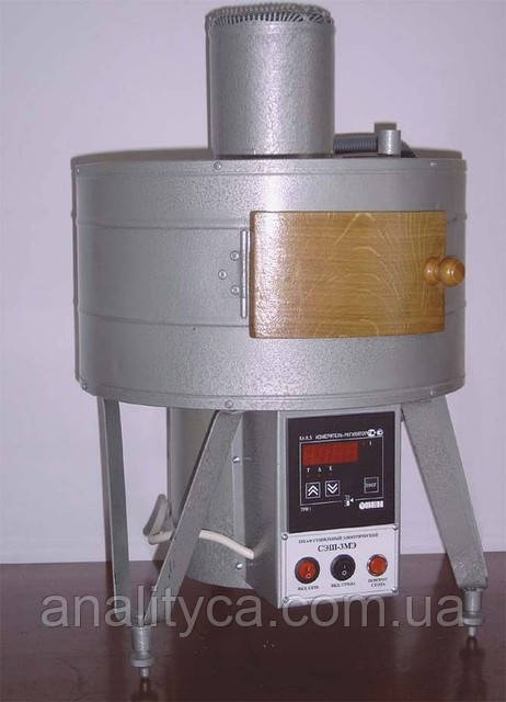 Сушильний шафа СЕШ-3М (електрононый)