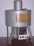 Шкаф сушильний СЕШ-3М (електрононый), фото 3