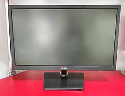 """Монитор 21.5"""" LG E2242C-BN Black Б/У"""