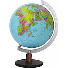 Глобус з підсвічуванням 320 мм