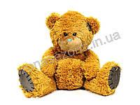 Плюшевый медведь (Тедди 2) коричневый