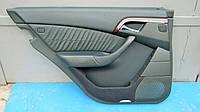 Карта, обшивка задней левой двери для Mercedes-Benz W220 S-Class - A2207309562 9D15