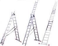 Лестницы стеклопластиковые диэлектрические