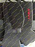 Текстильные коврики в салон на Ваз 2109,2108.21099,2113,2114,2115