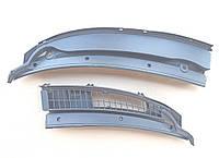 Облицовка ВАЗ-2170 рамы ветрового окна (жабо) (Сызрань)