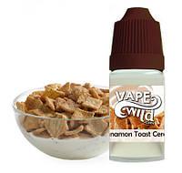 Cinnamon Toast Ceral - 0 мг