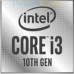 Intel Core i3-10100 4.3 GHz/6M (s1200)
