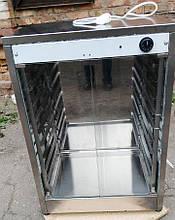 Расстоечный шкаф Проф 460х330
