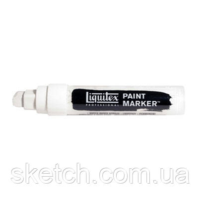 Маркер акриловий Liquitex Paint Marker 2мм #432 Titanium White