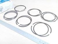 Кольца поршневые AMP ВАЗ-2101 d= 76,0 (LAD-44-2802-000-SET) (AMP)