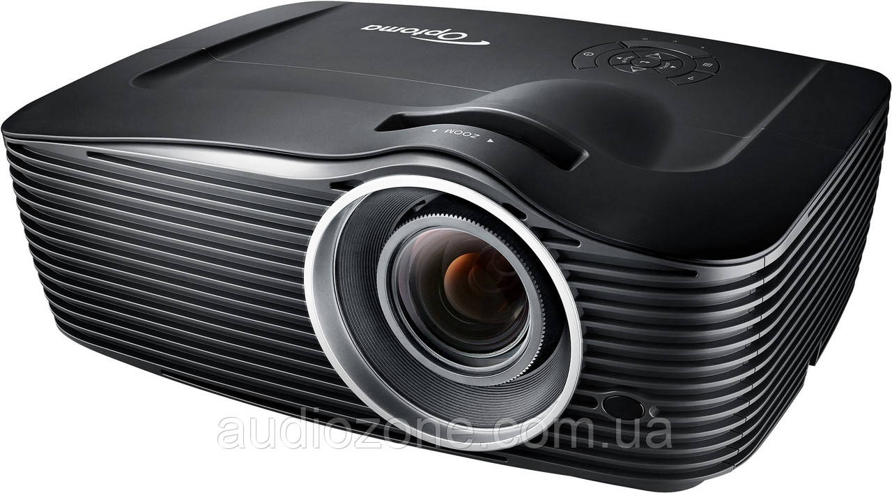 Проектор Full HD 3D OPTOMA EH501