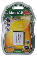 Аккумулятор для фотоаппарата Olympus Mastak Li-90B (950 mAh)