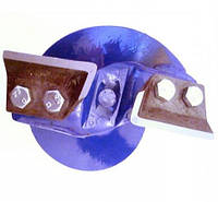 Ножи К-110 кованые (в коробке)