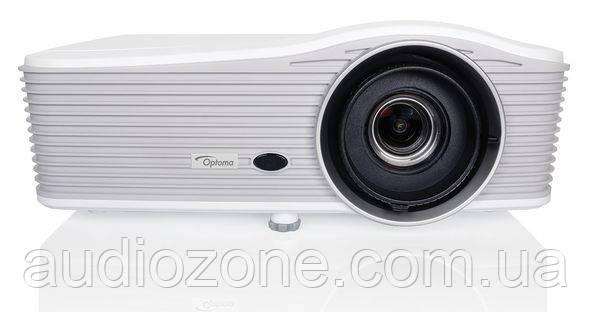 Проектор Full HD 3D OPTOMA  EH515
