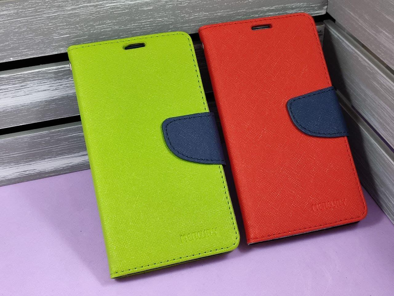 Чехол-книжка Xiaomi Redmi 4