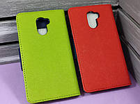 Чехол-книжка Xiaomi Redmi 4, фото 2