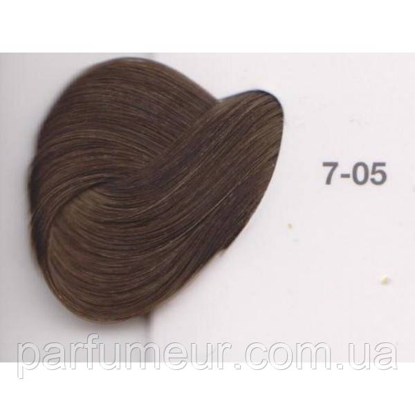 Краска для волос Igora Absolutes 7-05