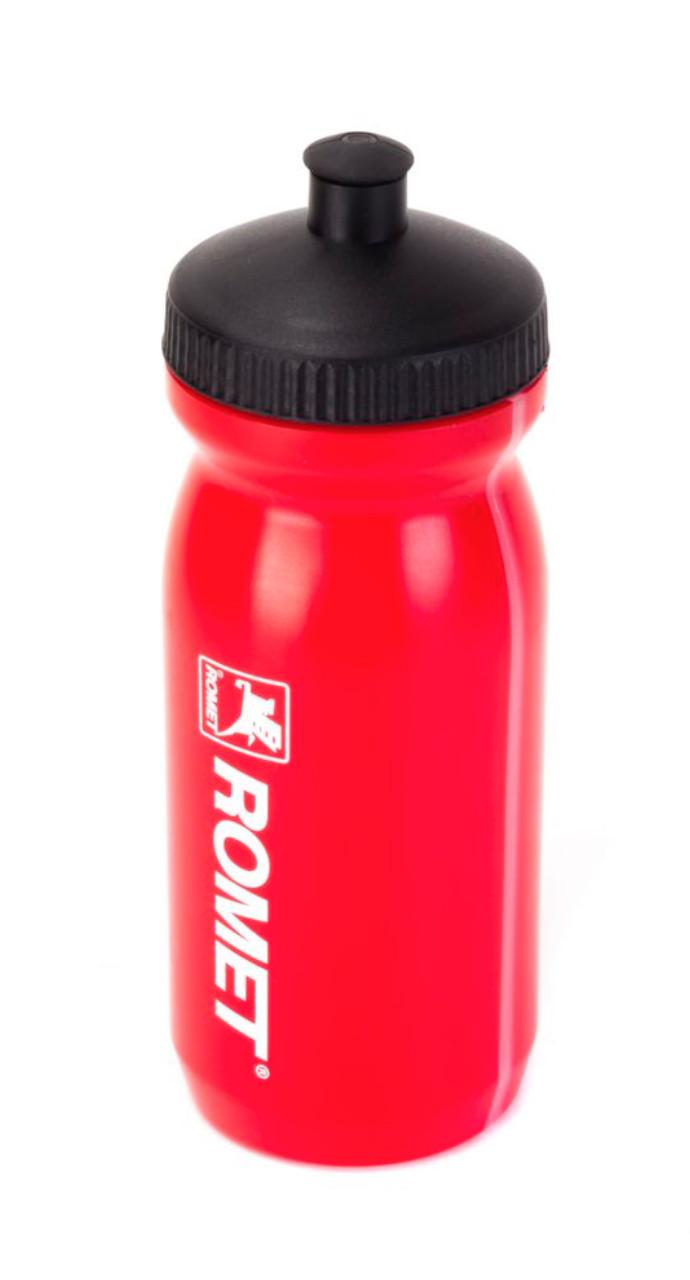 Фляга для велосипеда Romet 0,6 I. MAX red . Велофляга