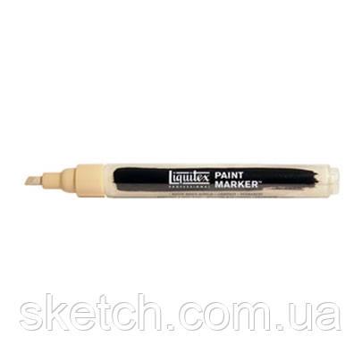 Маркер акриловий Liquitex Paint Marker 2мм #434 Unbleached Titanium