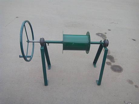 Короб для колодца(барабан 250мм), фото 2