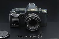 Canon T70 kit Canon nFD 50mm f1.8, фото 1