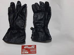 Мотоперчатки кожаные BMW оригинал размер 9,9/5 б/у