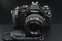 Nikon N2020 kit AF Nikkor AF 35-70mm f3.3-4.5, фото 1