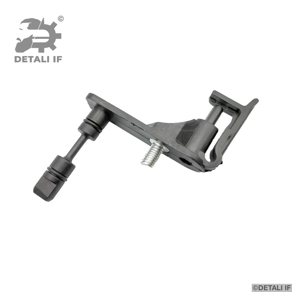 Ремкомплект кулисы Ibiza 2 Seat 1J0711256 1J0711260