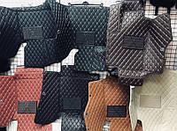Коврики из экокожи автоковрики коврики в багажник авто коврики