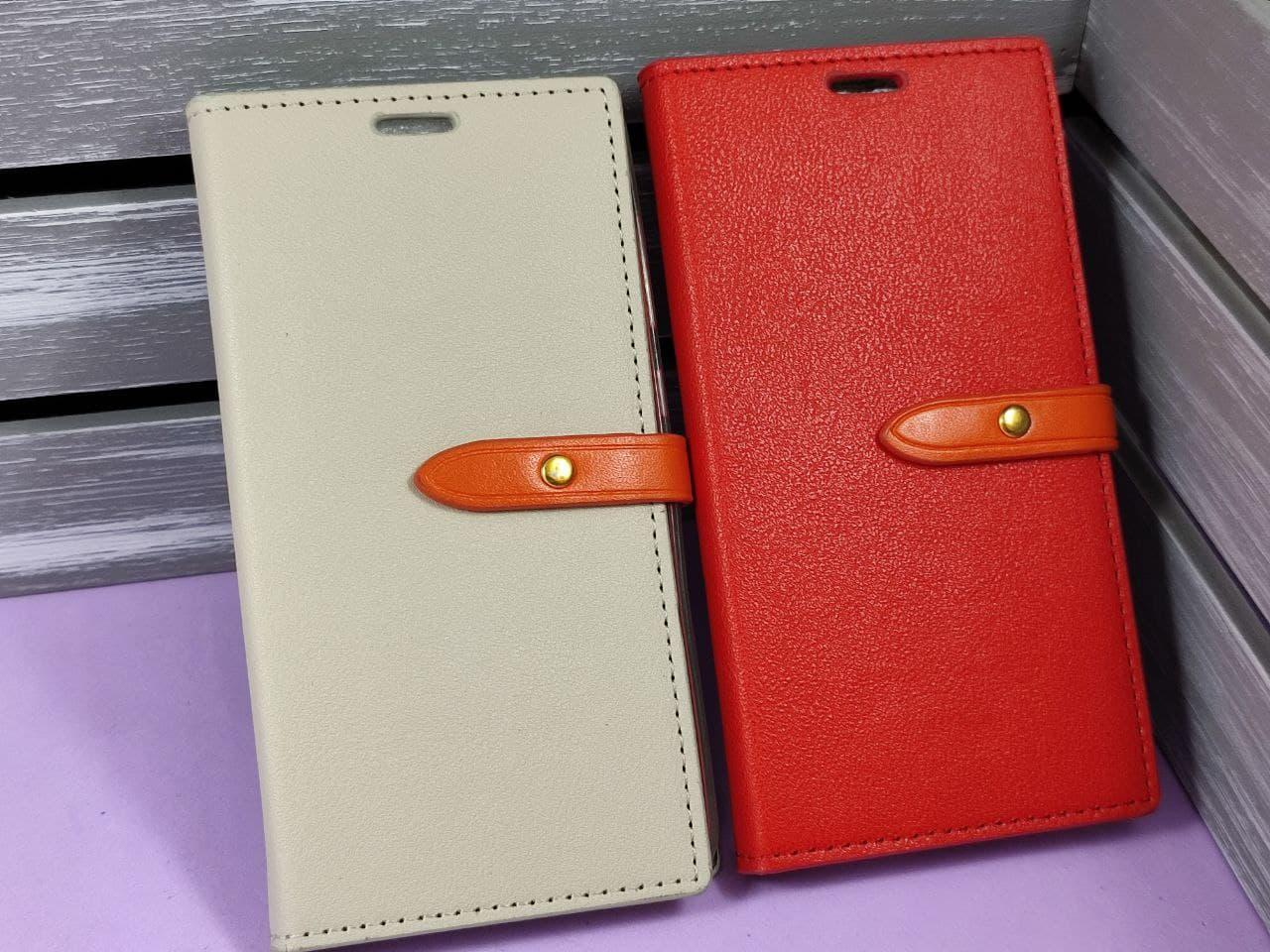 Чехол-книжка Xiaomi Redmi 3c/3Pro