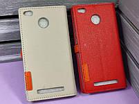 Чехол-книжка Xiaomi Redmi 3c/3Pro, фото 2