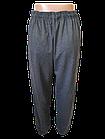 Чоловічі спортивні штани розмір від 54 по 62. Від 3 шт. по 135 грн, фото 4