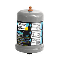 Гидроаккумуляторы для систем водоснабжения rudes RT1