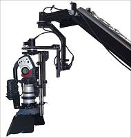 Панорамирующая головка Proaim 3-Axis Power Pan Tilt Motorized Dutch Head