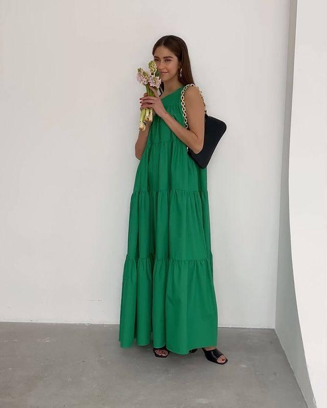 Жіноче плаття літнє. Тканина-льон. Розміри Універсал 42-46. Кольори на фото.