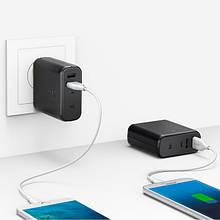 Мережевий зарядний пристрій