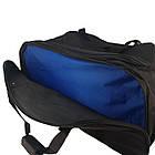 Дорожная сумка Kaiman 70 см Олива, фото 3