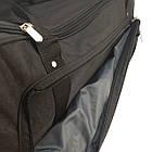 Дорожная сумка Kaiman 70 см Олива, фото 5