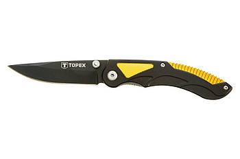 Нож универсальный Topex - 205 мм складной 98Z106 (98Z106)