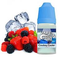 Cowboy cooler - 0 мг