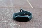 ОПТ Фітнес-браслет, спортивний трекер Xiaomi Mi Band 6 Black водонепроникний з пульсоксиметром, фото 6