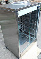 Расстоечный шкаф Проф 600х400_18