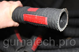 Рукав (Шланг) напорно-всасывающий  для мотопомпи В-2-80-5 ГОСТ 5398-76