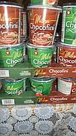 Шоколадный крем паста Чокофини Chocofini Milimi 400г