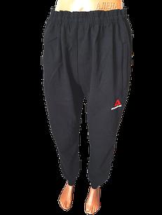 Мужские спортивные штаны чёрные, размер от 44 по 48. От 3 шт. по 119 грн