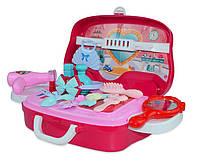 Детский игровой набор салон красоты Happy Dresser