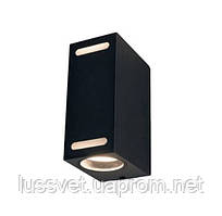 Светильник для подсветки фасада Nowodvorski Assos 9124 2хGU10